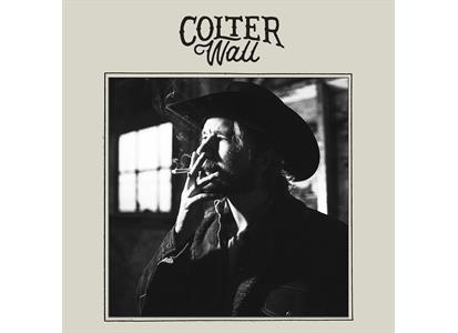 YMRC0011   Colter Wall Colter Wall (LP)