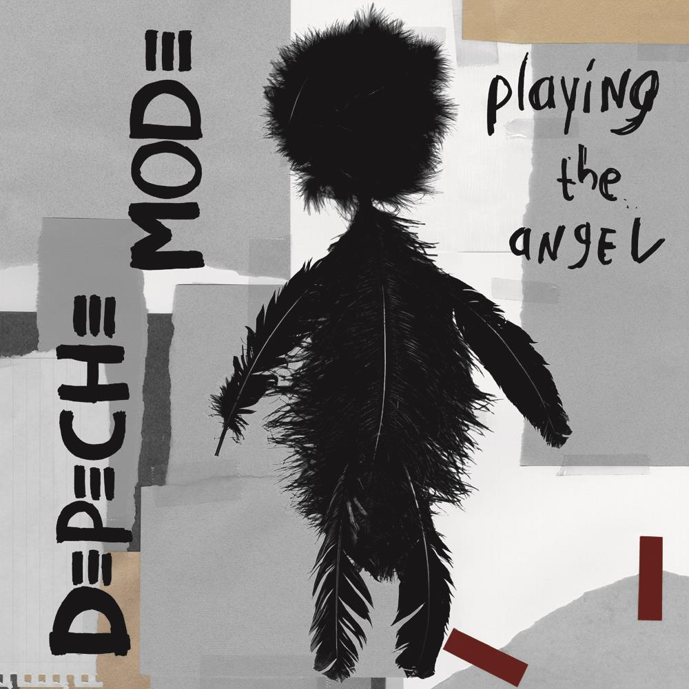 88985336991 Sony  Depeche Mode Playing the Angel (2LP)