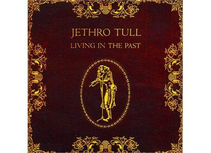 0825646041930 Parlophone  Jethro Tull Living In the Past (2LP)