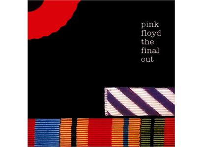 0190295996956 Parlophone UK Catalog  Pink Floyd The Final Cut (LP)