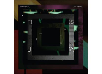 88860866725   Raveonettes 2016 Atomized (LP)