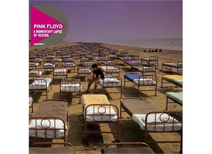 0190295996949 Parlophone UK Catalog  Pink Floyd A Momentary Lapse of Reason (LP)