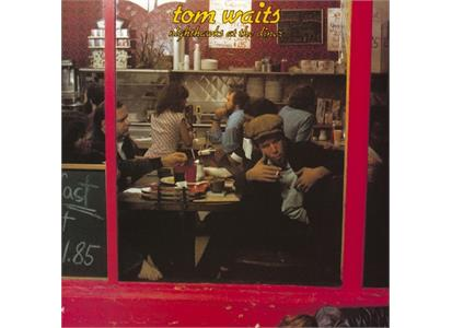EPIT 7567-1 Anti  Tom Waits Nighthawks At the Diner (2LP)