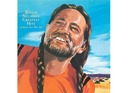 FRIM37542 Legacy  Willie Nelson Greatest Hits And Some That Will Be(2LP)