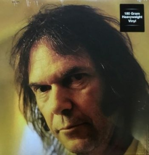 DOR2150H Dol  Neil Young Live In Europe December 1989 (LP)