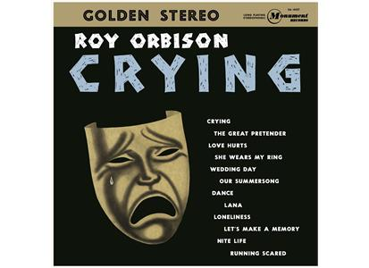 ANLP81400 Analogue Productions  Roy Orbison Crying (2LP)