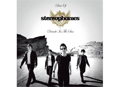 0602567428404 Virgin  Stereophonics Decade In The Sun - Best Of (2LP)