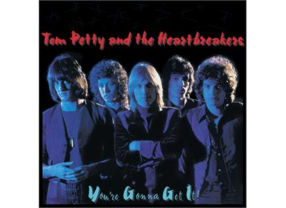 9362497835 Warner Bros  Tom Petty & The Heartbreakers You're Gonna Get It! (LP)