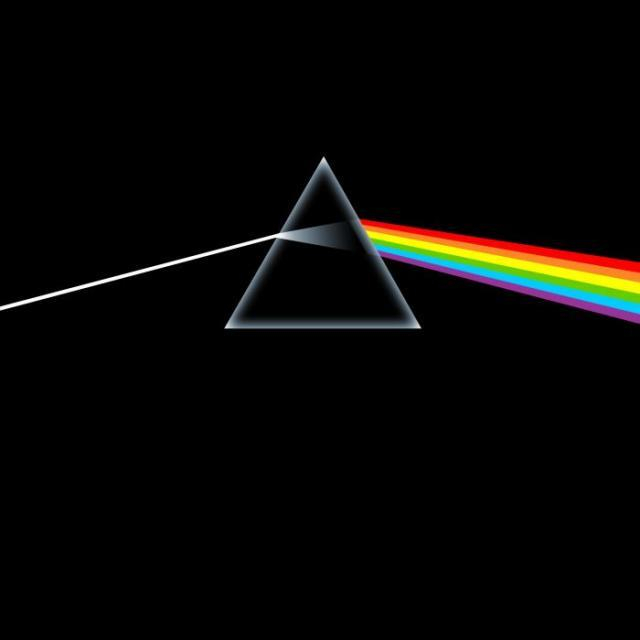 5099902987613 Parlophone UK Catalog  Pink Floyd The Dark Side of the Moon (LP)