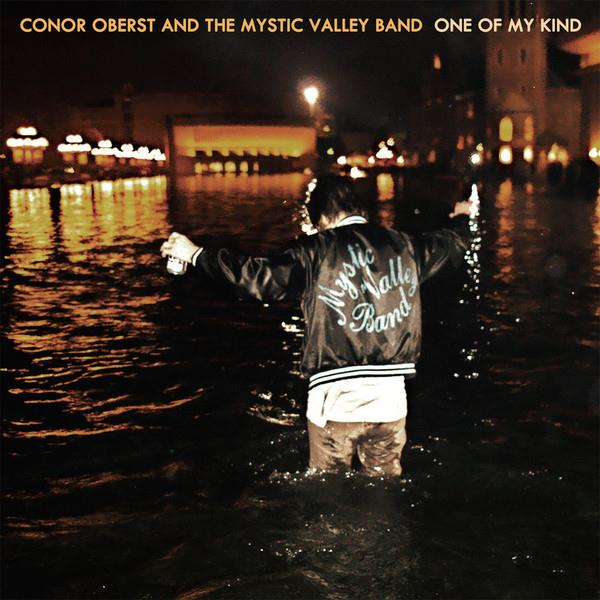 TLLP050 Team Love  Conor Oberst & The Mystic Valley Band One of My Kind (2LP)