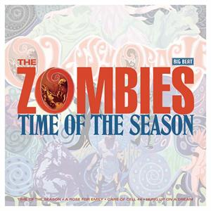 Zombies The Zombies Lp Bigdipper