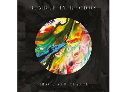 Rumble In Rhodos - Own Me Like The City