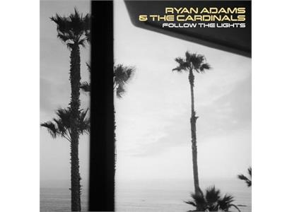 VXLDA337 Lost Highway  Ryan Adams Follow the Lights EP (LP)