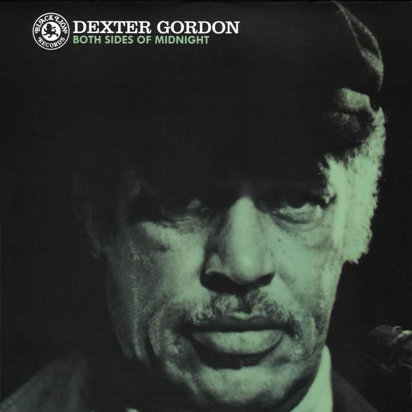 VXLORG1062 Black Lion  Dexter Gordon Both Sides of Midnight (LP)