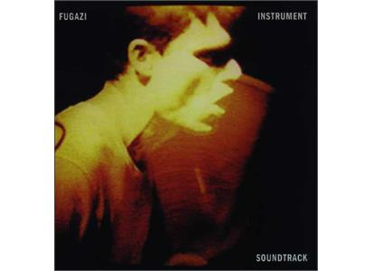 701884 Dischord  Fugazi Instrument Soundtrack (LP)