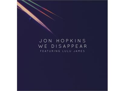 RU595T Domino  Jon Hopkins We Disappear Feat. Lulu James (12'')