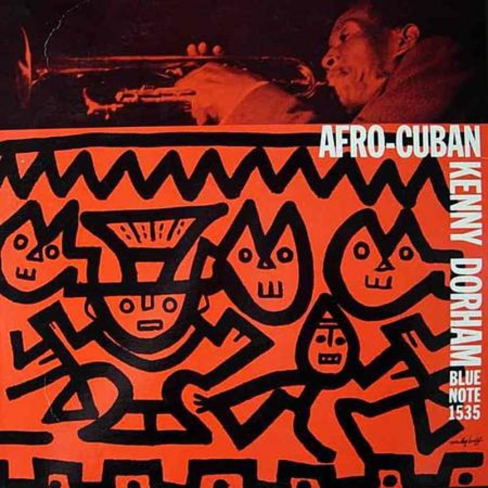 3781385 Blue Note  Kenny Dorham Afro-Cuban - Blue Note 75th (LP)