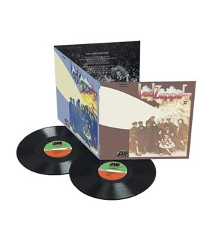 Led Zeppelin Led Zeppelin II - Deluxe Edition (2LP)
