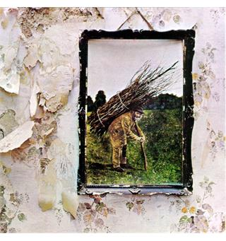 Led Zeppelin Led Zeppelin IV (LP)