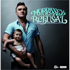 Morrissey Years of Refusal (LP)