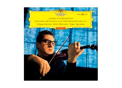 SLPM138999 Speakers Corner  Beethoven Concerto for Violin and Orchestra (LP)