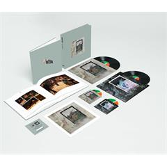 Led Zeppelin Led Zeppelin IV - Super DLX (2LP+2CD)