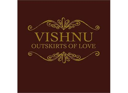 BDRLP088   Vishnu Outskirts of Love (LP)