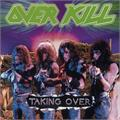 Overkill Taking Over (LP)