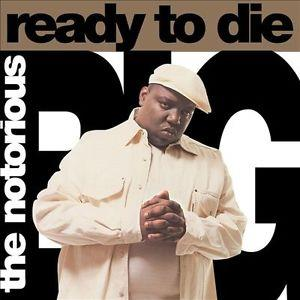 VXLDN4252 Atlantic  Notorious B.I.G. Ready To Die (2LP)
