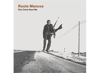 BD 32 Big Dada  Roots Manuva Run Come Save Me (2LP)