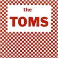 Toms The Toms (LP)