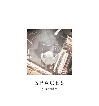 Nils Frahm Spaces (2LP)