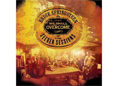 702789 Sony  Bruce Springsteen We Shall Overcome: Seeger Sessions (2LP)