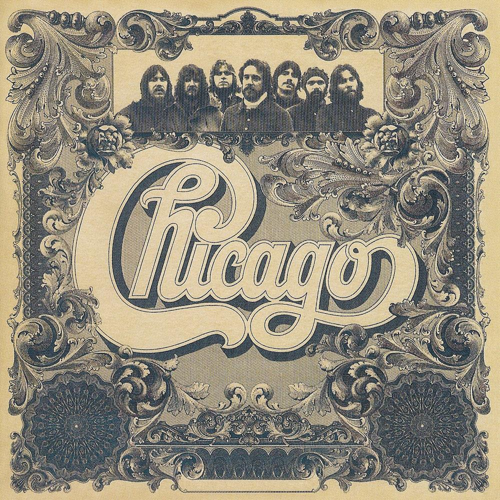 VXLDC4003 Friday Music  Chicago Chicago VI (LP)