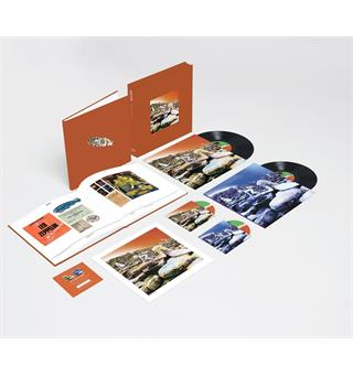 Led Zeppelin Houses Of The Holy - Super DLX (2LP+2CD)