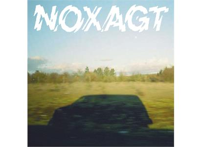 KOM-DMR15   Noxagt Collection 1 (LP)