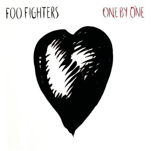 VXLDF2619 Legacy Recordings  Foo Fighters One By One (2LP)