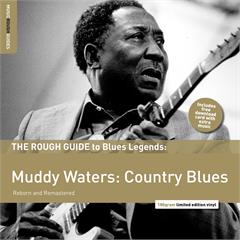 Muddy Waters Rough Guide to Muddy Waters (LP)