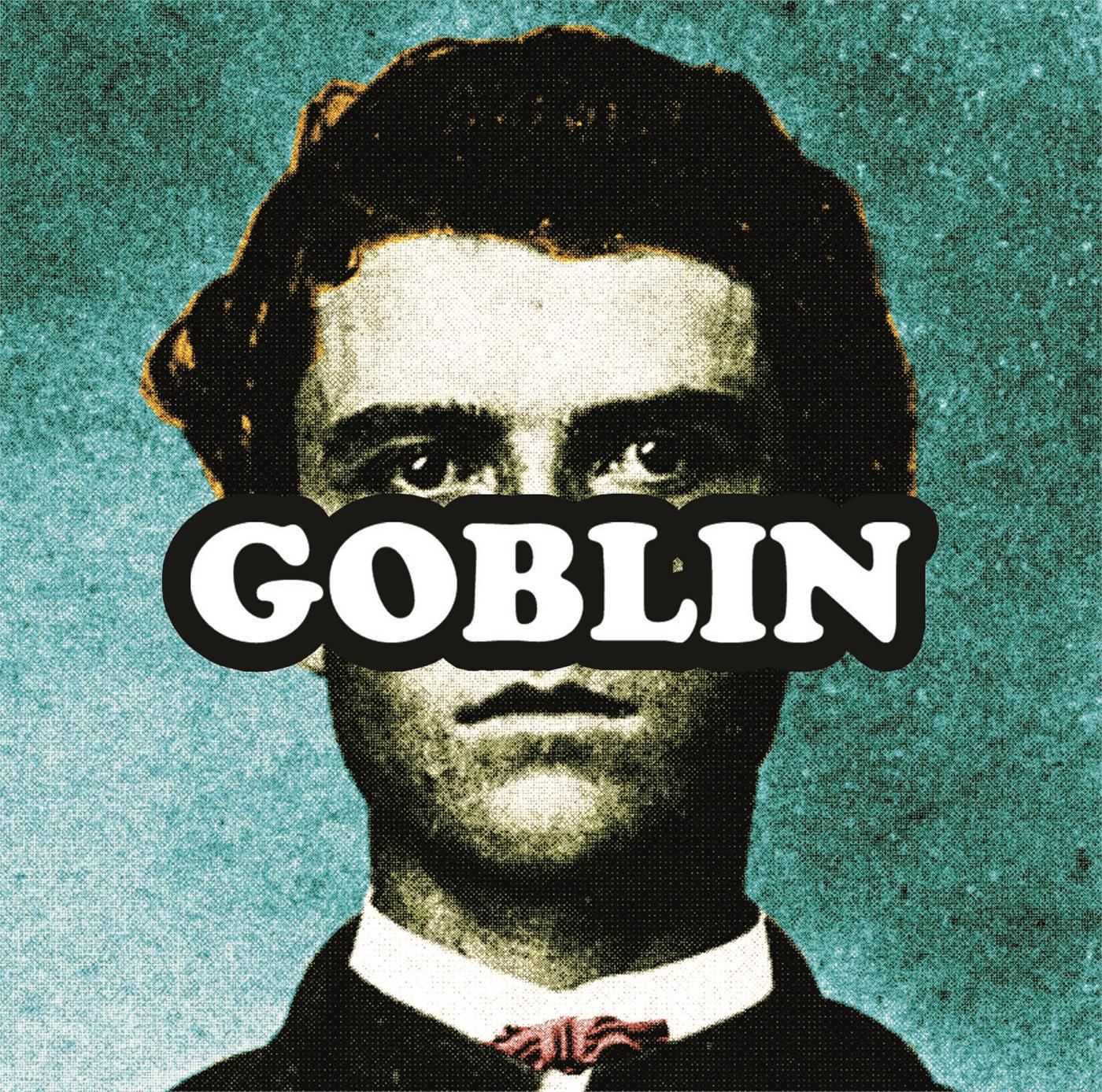 XLLP 529 XL Recordings  Tyler, The Creator Goblin (2LP)