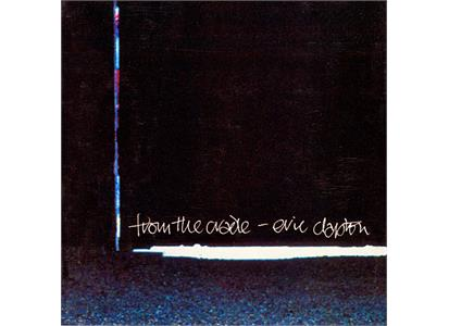 9362457351 Warner  Eric Clapton From the Cradle (2LP)