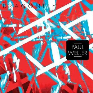 VXLDW1177 Yep Roc Records  Paul Weller Dragonfly (7'')