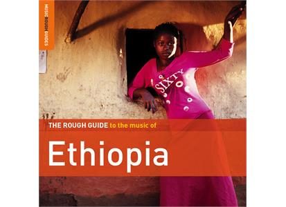 RGNETLP1286 World Music Network RGNET1286LP Diverse artister Rough Guide To Ethiopia (LP)