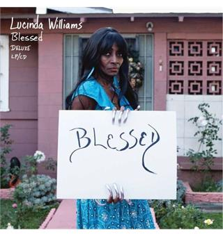Lucinda Williams Blessed (2LP+2CD)