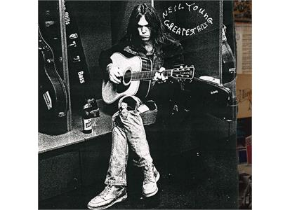 VXLDY2051 Reprise  Neil Young Greatest Hits (2LP+7'')