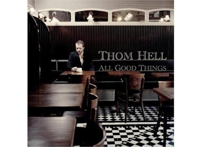 VOW142LP Voices of Wonder  Thom Hell All Good Things (LP)