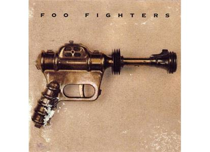 VXLDF3211 Legacy Recordings  Foo Fighters Foo Fighters (LP)
