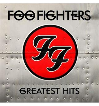 Foo Fighters Greatest Hits (2LP)