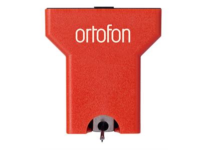 1315032 Ortofon  Ortofon MC Quintet Red Alu/Abs body, elliptisk slipning