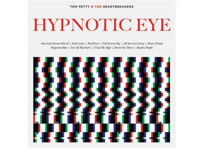 9362493577 Reprise  Tom Petty & The Heartbreakers Hypnotic Eye (LP)