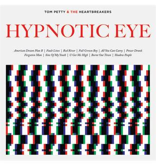 Tom Petty & The Heartbreakers Hypnotic Eye (LP)
